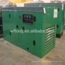 Générateur diesel 7.5kw pour les ventes chaudes