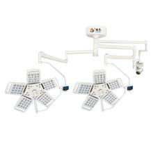 Hospital external camera operating light