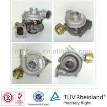 Turbocompressor GT2256V 751758-5001 5001855042