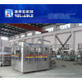 3-in-1 Monoblock Fruit Juice Filling Machine / Juice Making Machine