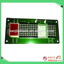 Hot Sales elevator display panel board MCTC-HCB-F
