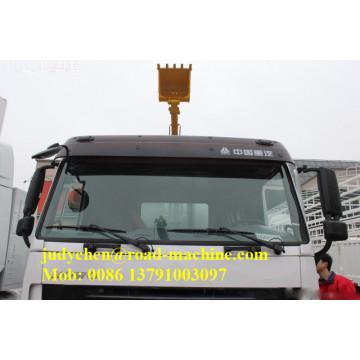 4 х 2 10м3 компактный мусоровоз