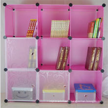 Smart Book Rack Storage Shelft Shelves