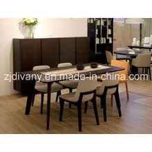 Dining Room Furniture Wooden Cabinet (SM-D48)