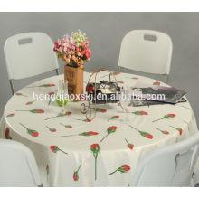 Tabela banquete de mesa redonda redonda de 4FT