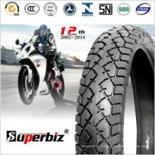 Шины для китайской бескамерные мотоциклов (110/90-16)