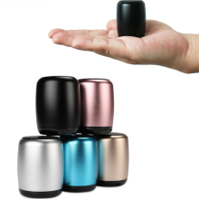 Super Mini Mobile Phone Selfie Bluetooth Speaker