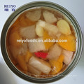 cocktail fruit canned fruit product 580ml
