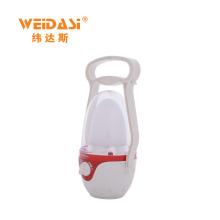 lanterne blanche portative légère extérieure en plastique d'urgence en plastique pour la vente en gros