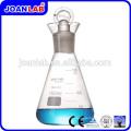 JOAN Laboratorio de Vidrio Borosilicato 50ml Fabricación de Botella de Gravedad Específica