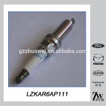 NGK Japon étincelles d'allumage LZKAR6AP111 pour RENAULT