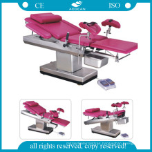 CE Approved AG-C102A Hydraulic Gyn Table