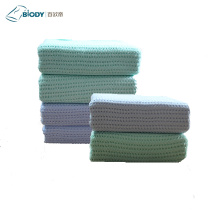 Fashion Embroider Swaddle For Baby Winter Throw Blankets