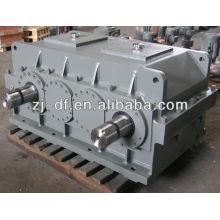 DOFINE H / B Serie High Power Stirnradgetriebe Geschwindigkeitsreduzierer