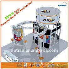 aluminum lighting event truss stand,truss exhibition display spigot truss equipment system from shanghai manufacturer 001840