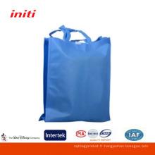 Qualité de vente en usine Publicité Shopping Sacs à bandoulière vierges pour le shopping