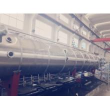 China Industrial Vacuum Belt Dryer