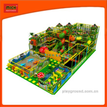 2014 Mich Jungle Inflatable Indoor Playground