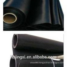 Ageing Resistance EPDM Rubber Sheet / Roll / Mat