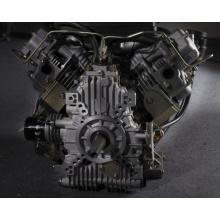 KA870 20-21hp Dual V-Twin Cylinder Diesel Engine