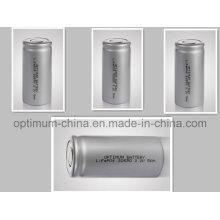 Fonte de alimentação Bateria de lítio 3.2V 5ah para iluminação LED