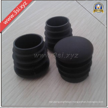 Plastic Round End Caps and Plugs for Various Pipe (YZF-H244)