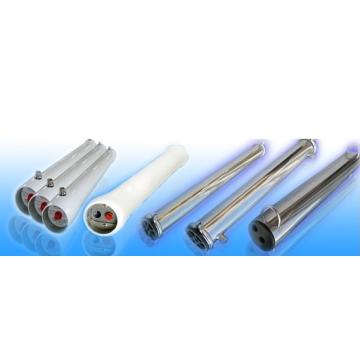 ss membrane housing ro pressure vessel parts
