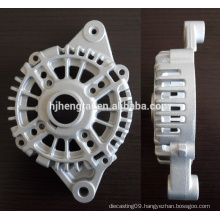 auto alternator housing series, die casting series