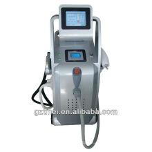 2013 elight ipl laser salão de beleza máquina de rosca para o rosto