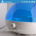 Popular aromatic machinefancy night lights electric diffuser ultrasonic humidifier usb
