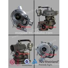Turbolader 4JH1T 8-97226-338-1 F12F12Europe RHF5
