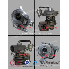 Turbocompressor 4JH1T 8-97226-338-1 F12F12Europe RHF5