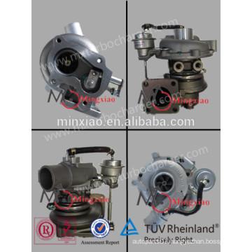 Turbocharger 4JH1T 8-97226-338-1 F12F12Europe RHF5