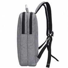 Large Multi-Compartment Computer Bag Student Laptop Backpack