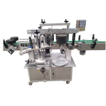 Professional Factory Automatic Self-Adhesived Sticker Labeling Machine For Round/Square/Flat Bottles