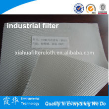 industrial filtration polypropylene filter cloth micron
