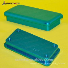 3D sublimation mobile phone shell mould for SAMSUNG S5 MINI