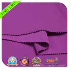 330GSM Dyed Functional Compound Fabric with SGS Approved