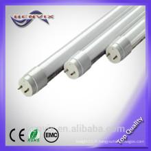 Tube 8 conduit tube léger, tube LED 18w t8 t8 1200mm