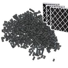 Высокая Адсорбционная Способность Активированного Угля
