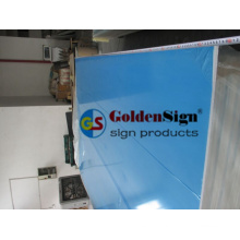 High Density 4X8ft Closed Cell PVC Foam Sheets with Different Thickness