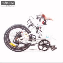 2017 36v350w 20 inch mini folding electrical bicycle made in china,pocket low price electric bike