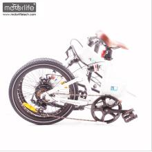 2017 36 v350 w 20 polegada mini bicicleta elétrica dobrável made in china, bolso baixo preço bicicleta elétrica
