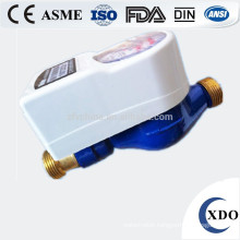 Class B pulse output china domestic wet cold water Meter