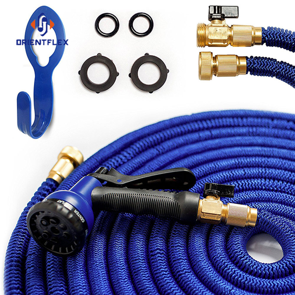 Expandable Hose 3