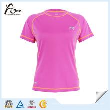 T-Shirt mit Großhandelspreis-Frauen-T-Shirt