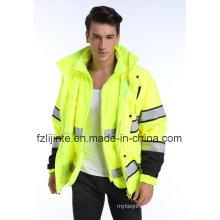 Relective En471 High Visibility Safety Jacket