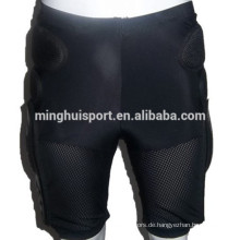 Motocross Kontakt Sport Protektor Impact Shorts Motorrad Hüfte Schutzhose