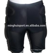 Контактный вид спорта мотокросс протектор мотоцикл защиты воздействия шорты бедра брюки