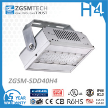 40W LED Tunnel Light Flood Light High Bay Light